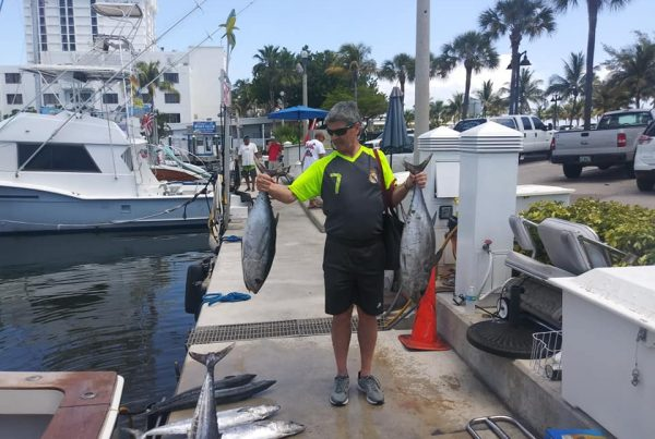 ft lauderdale fishing for Wahoo