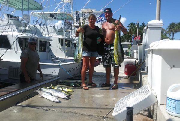 Mahi Mahi Fishing Ft Lauderdale