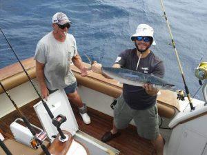 Fishing Full Circle Ft Lauderdale FL