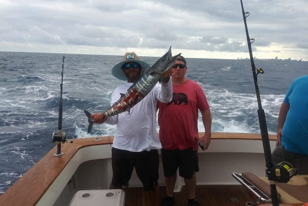 ft lauderdale fishing charters